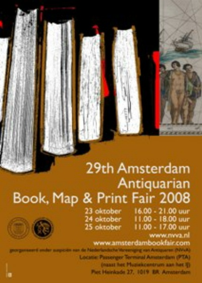 Amsterdam Book Fair